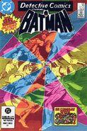 Detective Comics 535