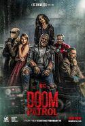 Doom Patrol TV Series