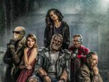 Doom Patrol (TV Series) Episode: Pain Patrol