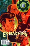 Ex Machina Vol 1 24