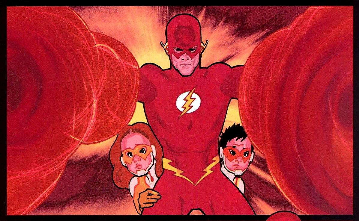 Flash Wally West 0119.jpg