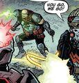 Green Lantern Earth 14 0001