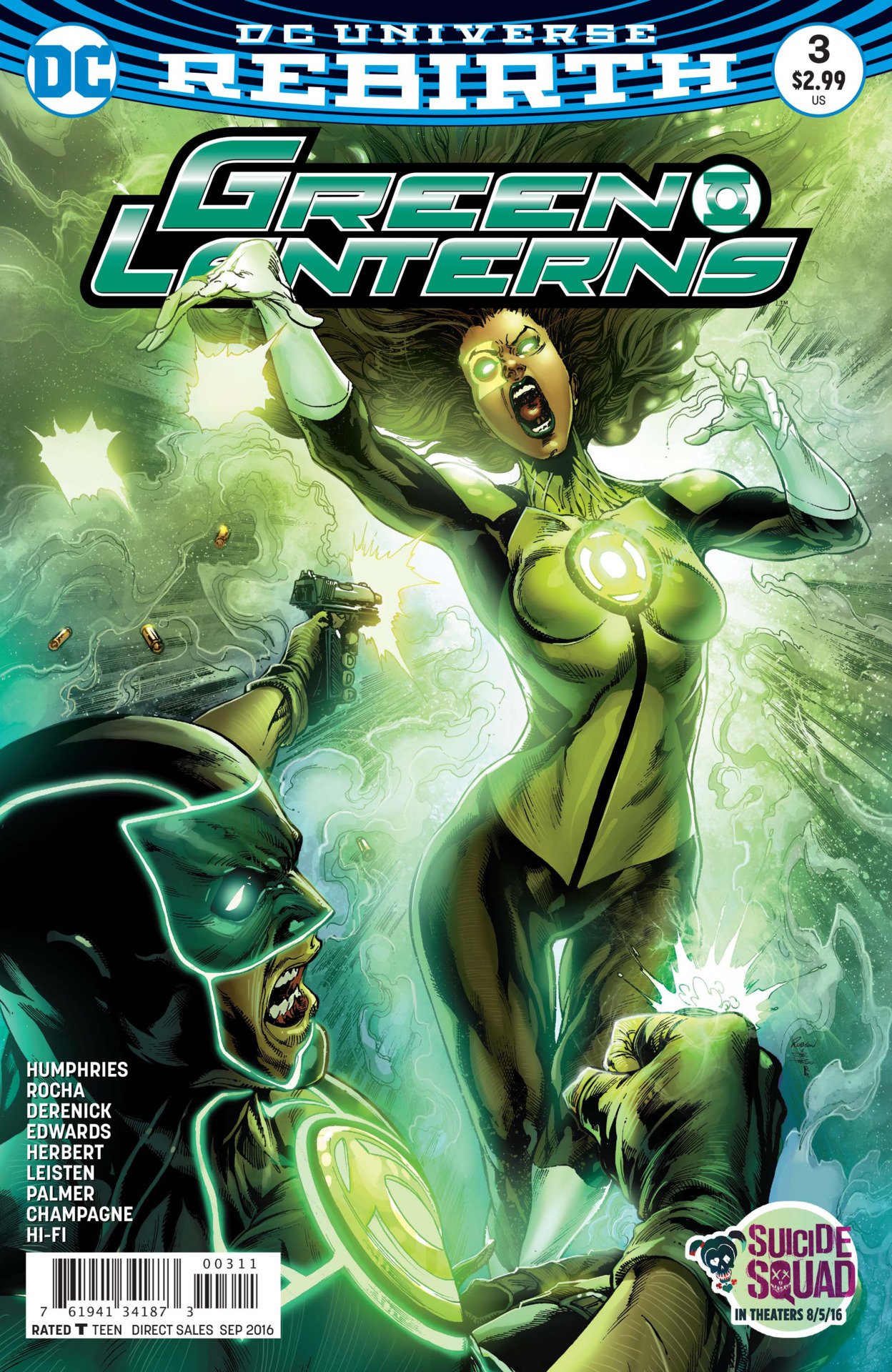 Green Lanterns Vol 1 3