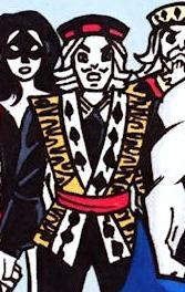 Jack of Spades (Earth-508)