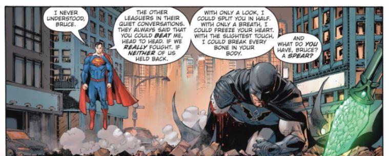 Justice League (Earth -1)
