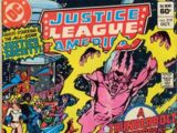 Justice League of America Vol 1 219