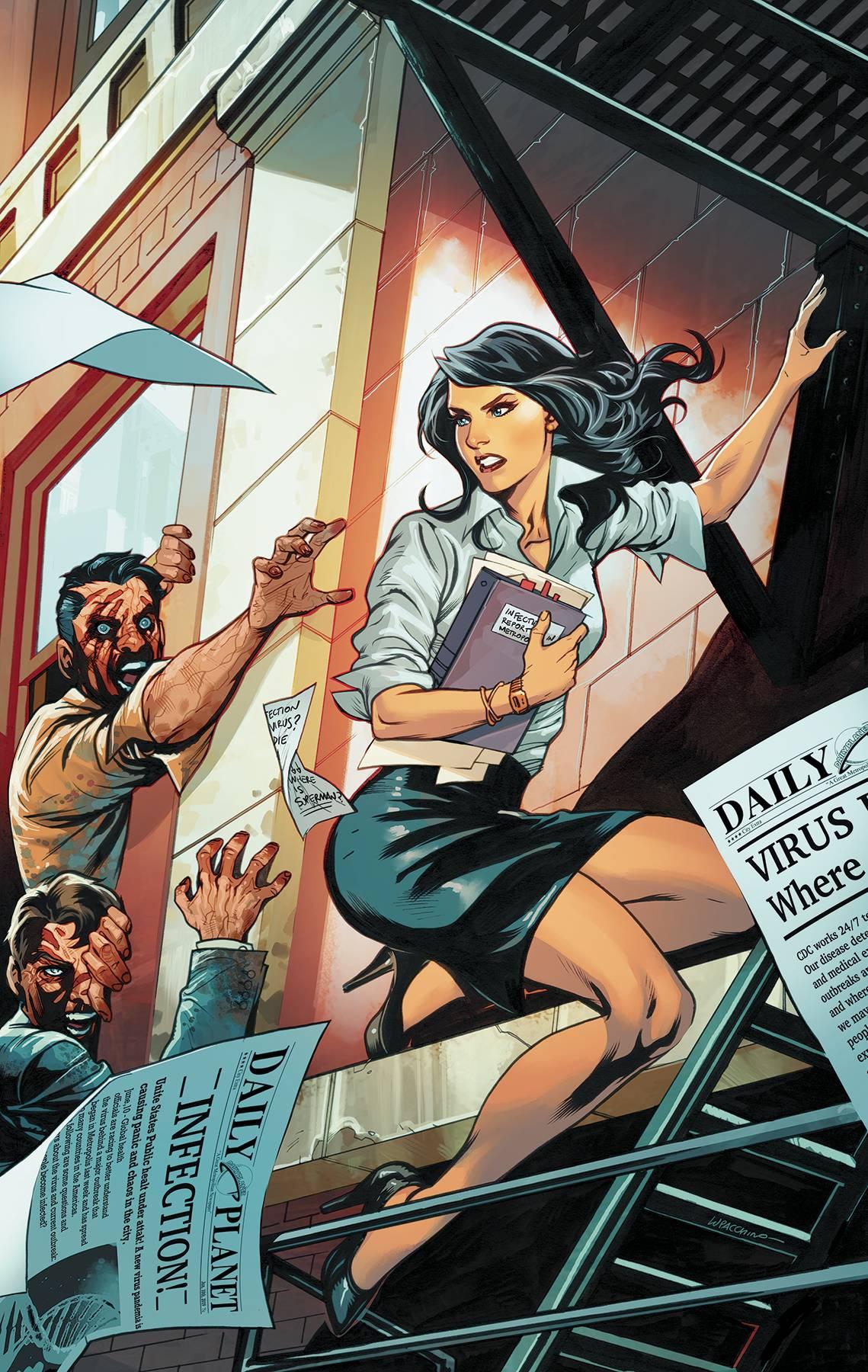 Lois Lane (DCeased)