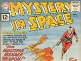 Mystery in Space Vol 1 72