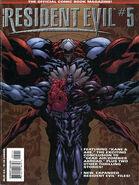 Resident Evil Vol 1 5