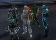 Rogues DC Universe Online 001