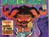 Secrets of Haunted House Vol 1 8