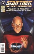 Star Trek The Next Generation Special Vol 1 3