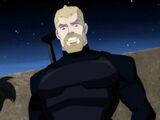 Steven Trevor (DC Animated Movie Universe)