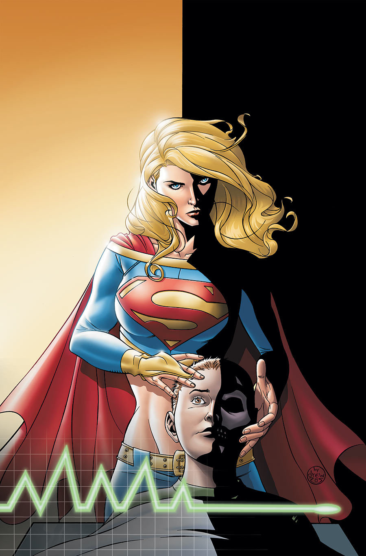 Supergirl Vol 5 32