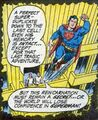 Superman II Earth-399 0001