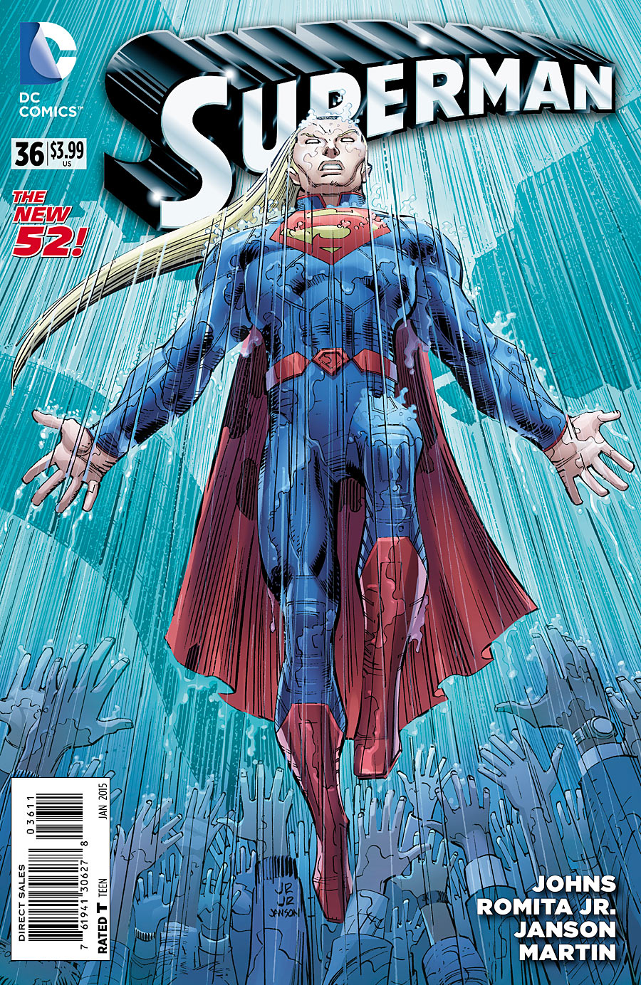 Superman Vol 3 36