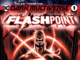 Tales from the Dark Multiverse: Flashpoint Vol 1 1