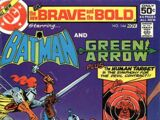The Brave and the Bold Vol 1 144