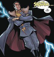 Theodore Adam DC Bombshells 001