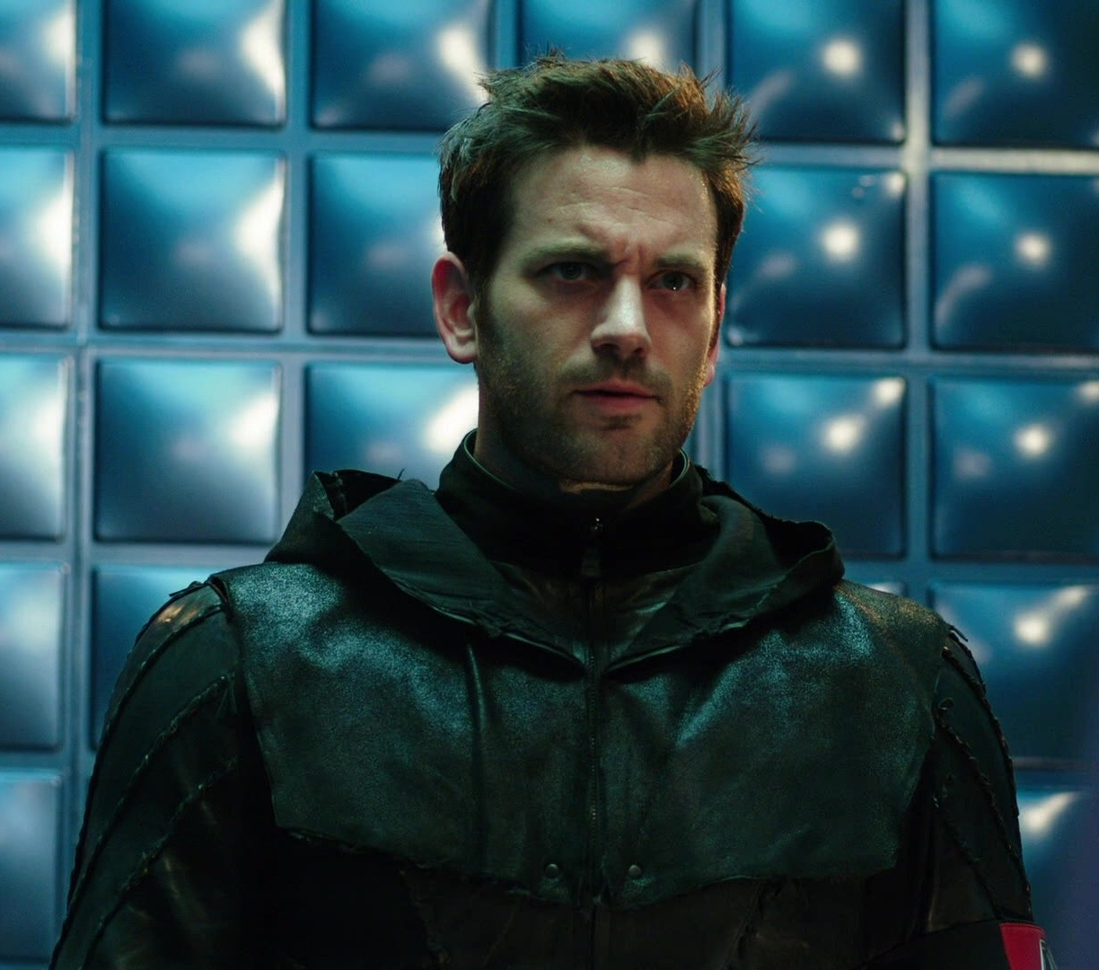Thomas Merlyn (Arrowverse: Earth-X)