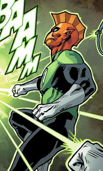 Tomar-Tu (DC Universe Online)