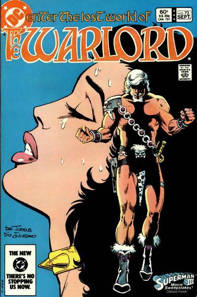 Warlord Vol 1 73