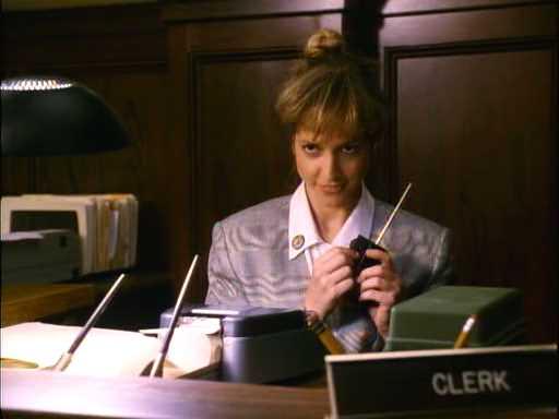 Zoey Clark (Flash 1990 TV Series)/Gallery