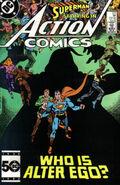 Action Comics Vol 1 570