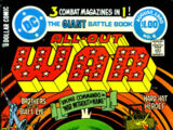 All-Out War Vol 1 6