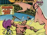 Arak: Son of Thunder Vol 1 20