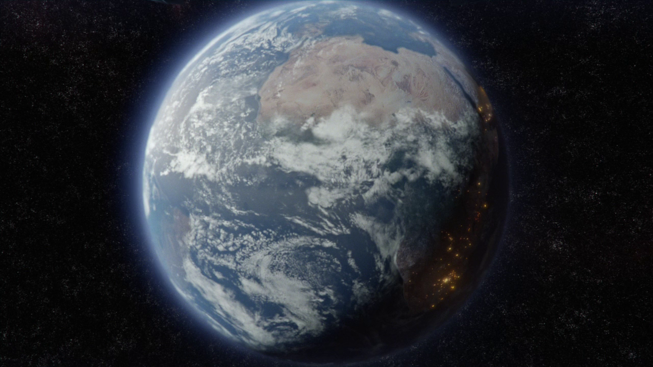 Arrowverse: Earth-1