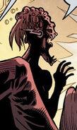 Bart Allen Dark Multiverse Blackest Night 0001