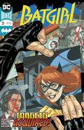 Batgirl Vol 5 31