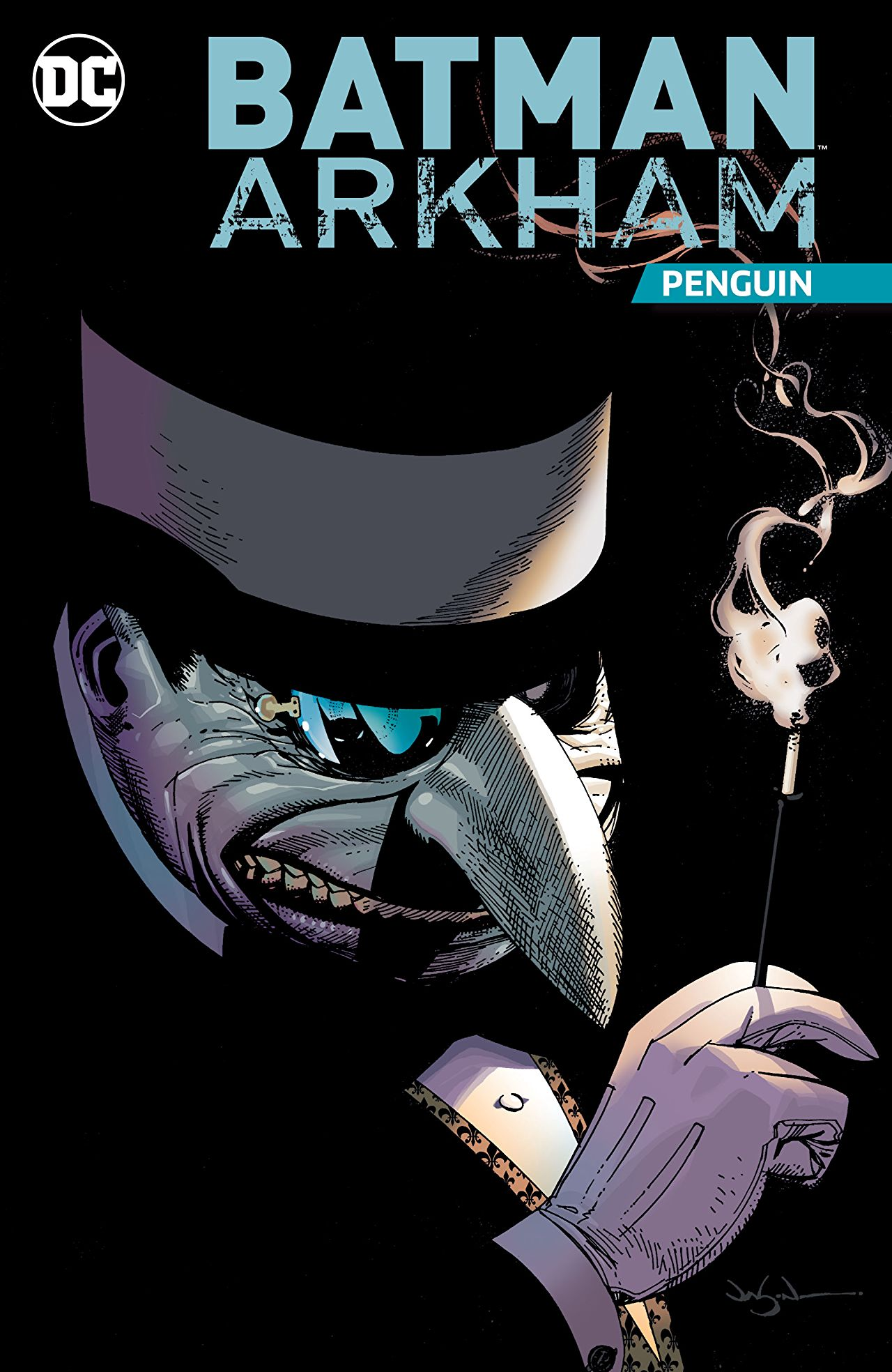 Batman Arkham: Penguin (Collected)