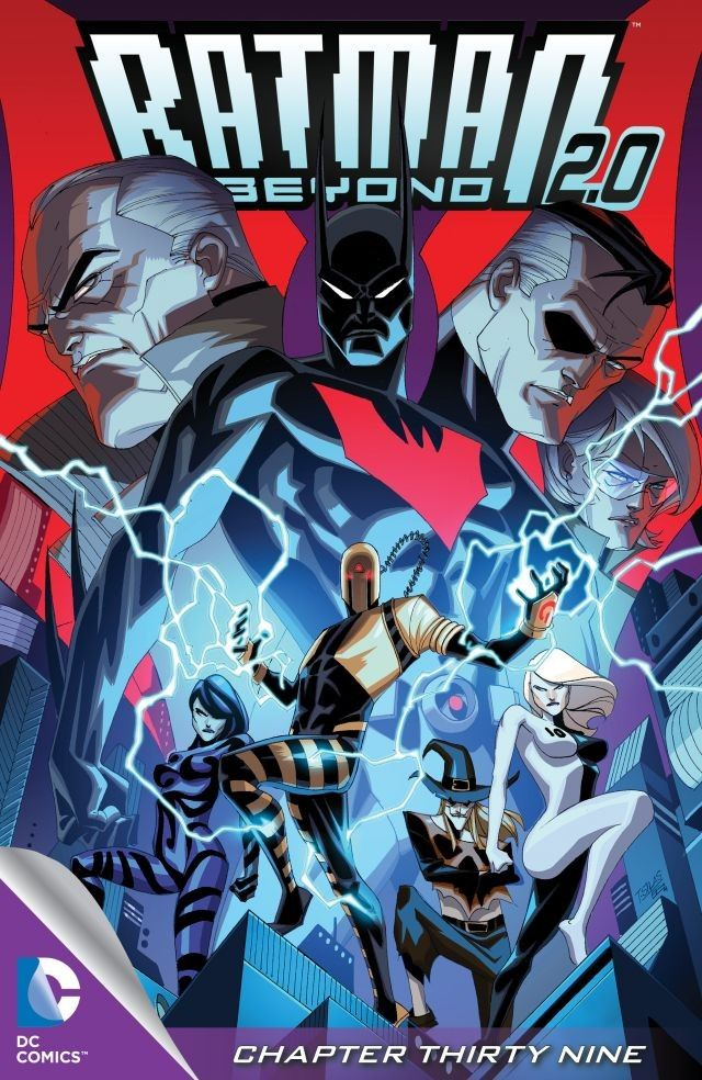 Batman Beyond 2.0 Vol 1 39 (Digital)