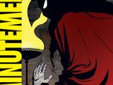 Before Watchmen: Minutemen Vol 1 6