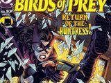 Birds of Prey Vol 1 57