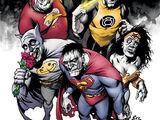 Bizarro Justice League (New Earth)