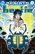 Blue Beetle Vol 9 4