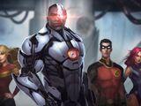 Titans (Injustice)