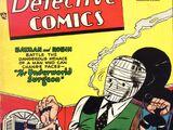 Detective Comics Vol 1 131