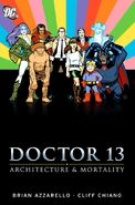 Doctor 13 Architecture and Mortality Collected
