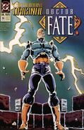 Doctor Fate Vol 2 36