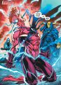 Flash Wally West Prime Earth 0032