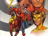The Flash Vol 2 208