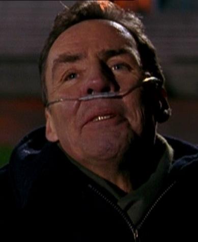 George Fordman (Smallville)