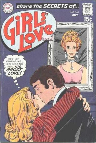 Girls' Love Stories Vol 1 144