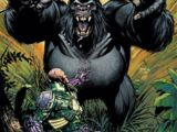 Gorilla Grodd (New Earth)