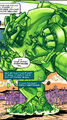 Green Lantern (Kyle Rayner) 002