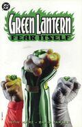 Green Lantern Fear Itself